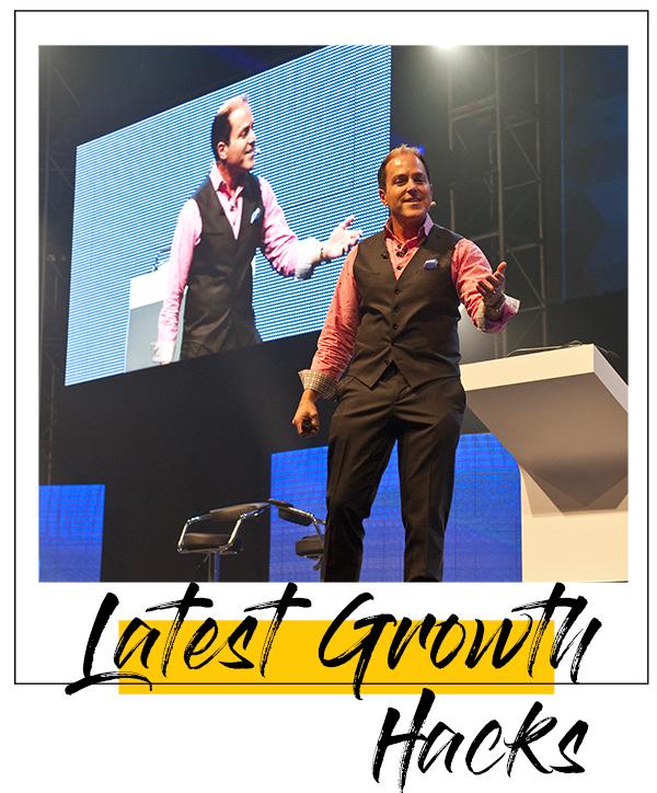 Latest Growth Hacks