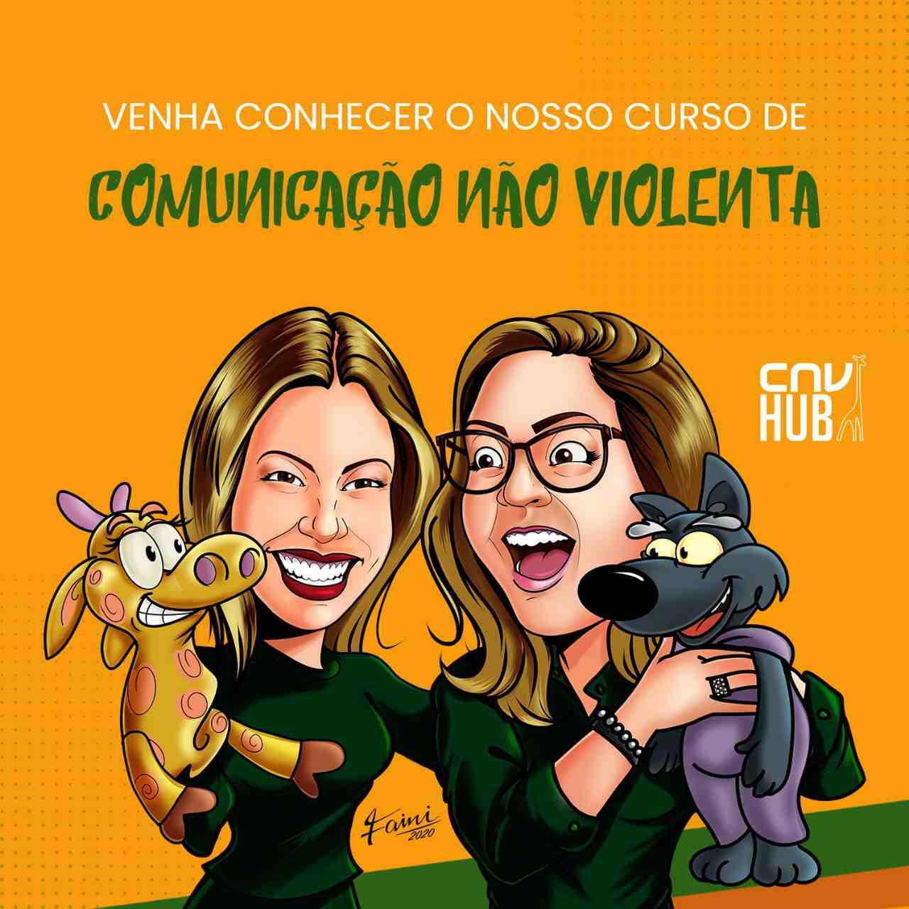 curso comunicação não violenta