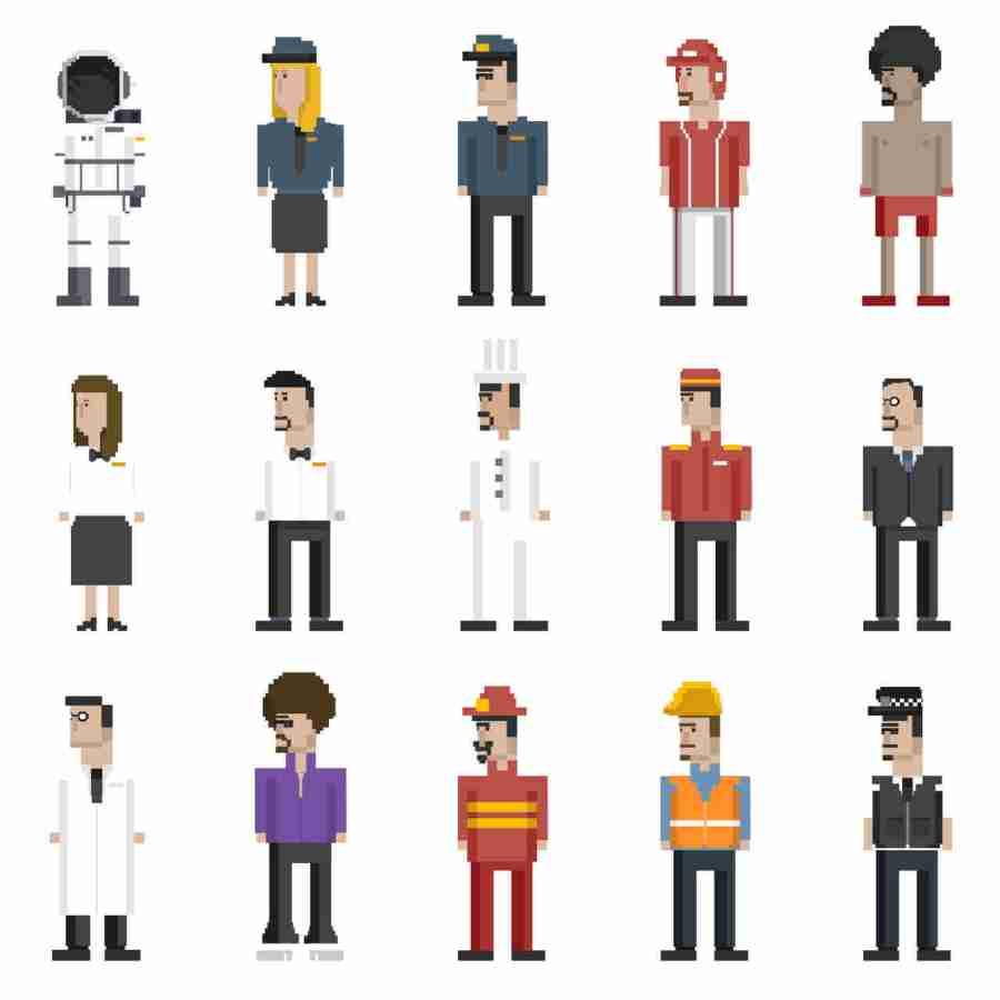 aprenda pixel art curso download