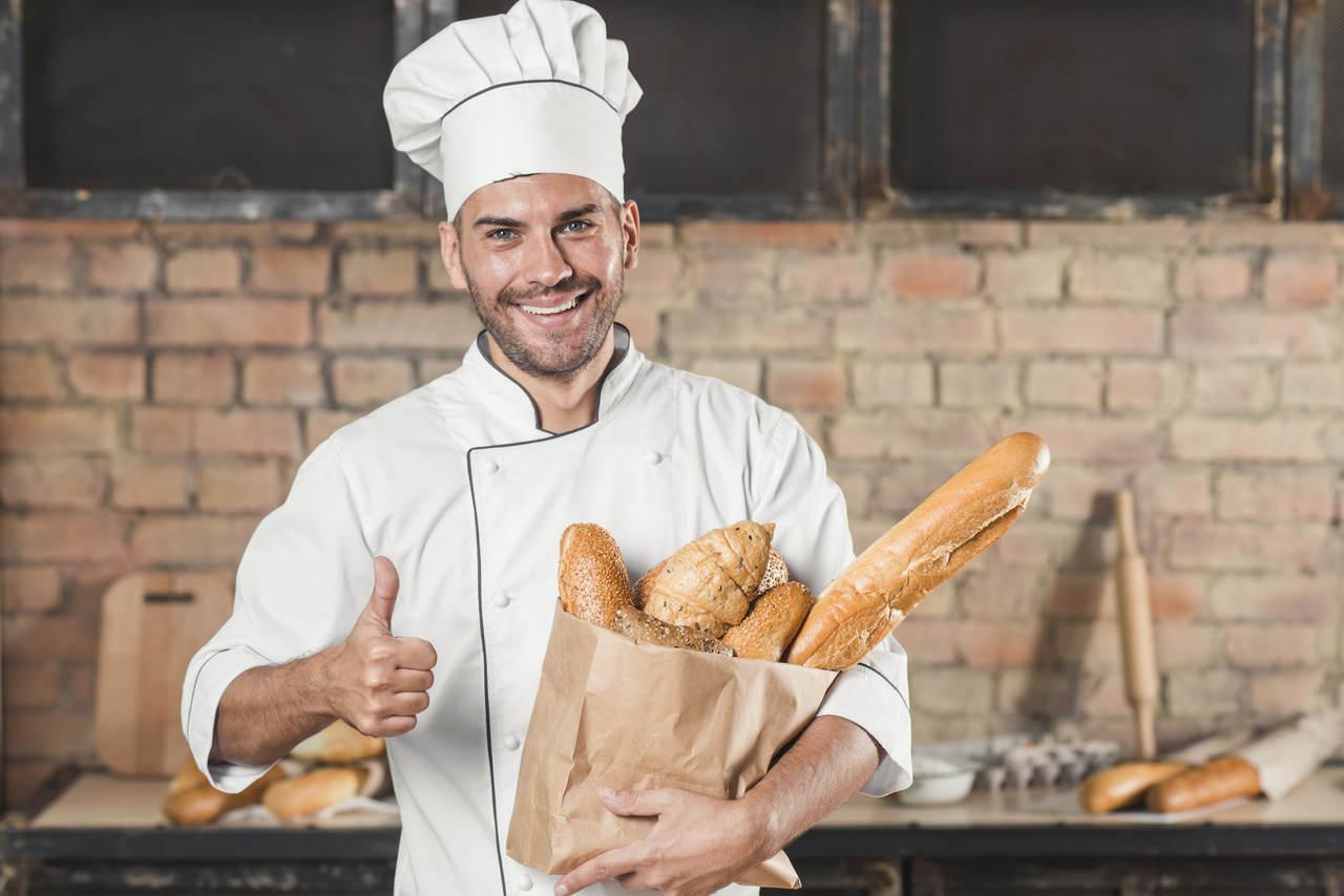 curso tribo do pão é bom e vale a pena