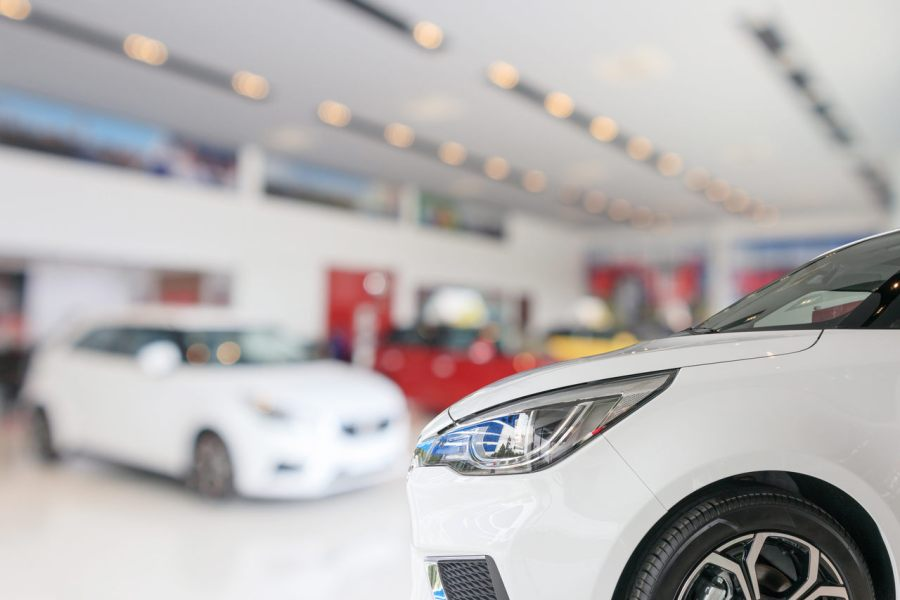 método g30 marketing automotivo