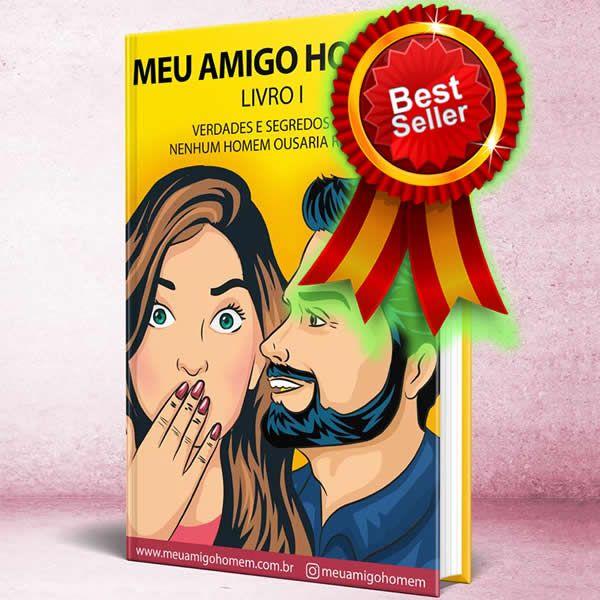 revelações masculinas livro pdf