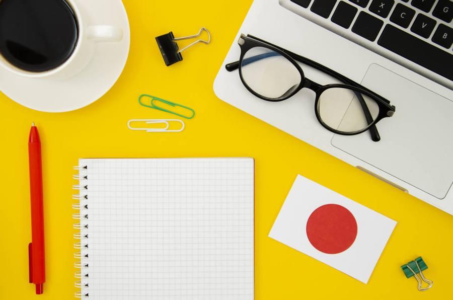 Falando Japonês do Zero curso