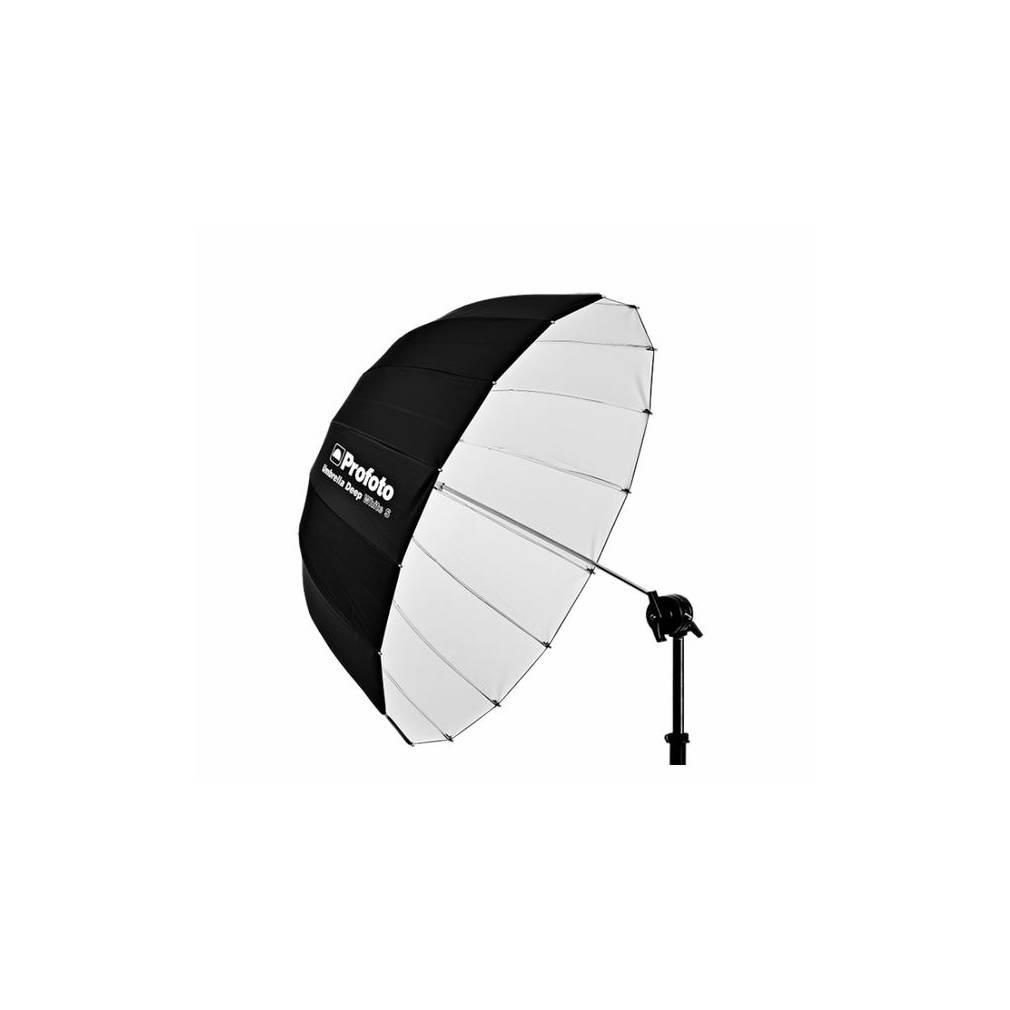 Profoto Umbrella Deep S 100983 White 85cm 33in  Virtual Foto
