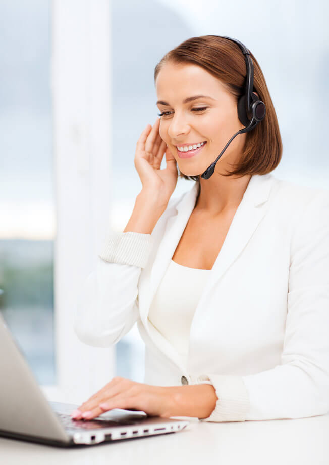 Virtual Gal Friday offers Virtual Reception Services