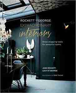 Rockett St George Extraordinary Interiors book