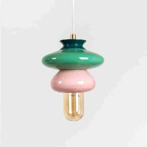 Etsy ceramic lamp noa razer studio