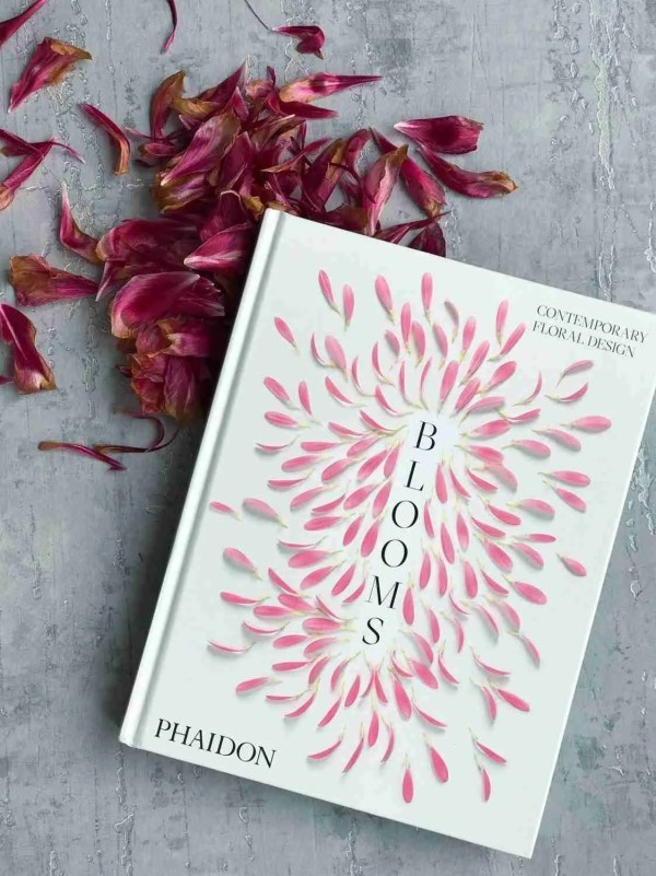 Blooms front cover book review Roomy Home UK