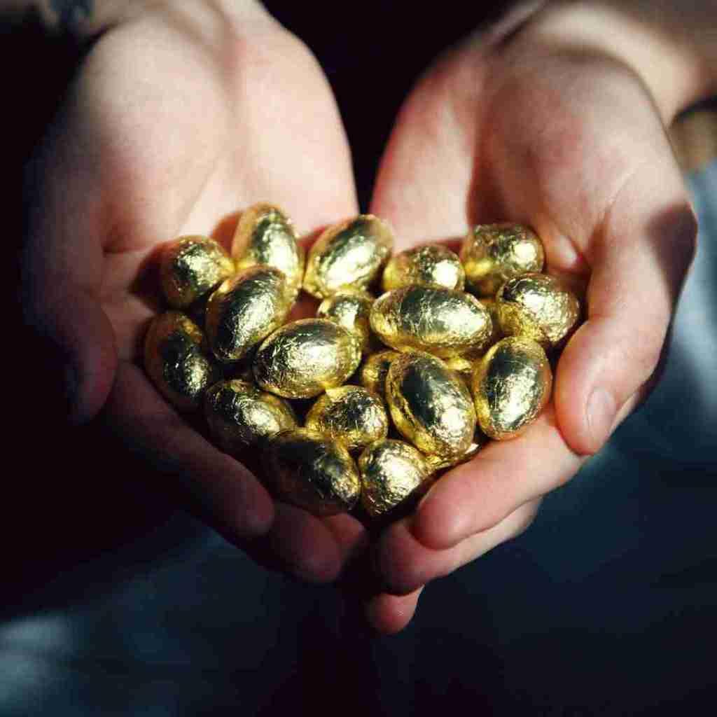 marketing psychology gold