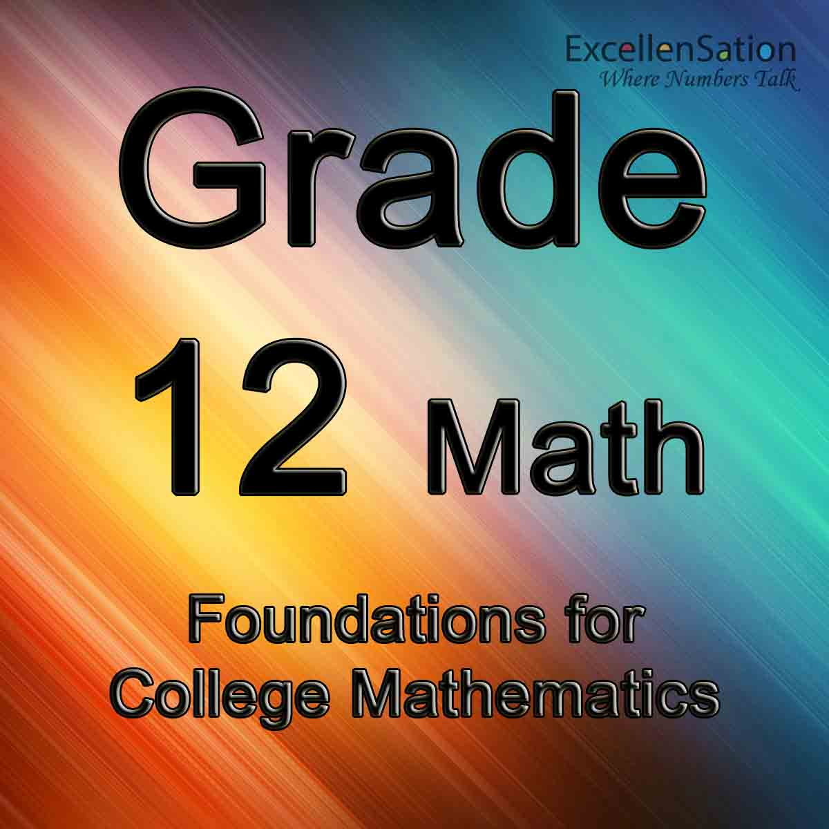 hight resolution of Virtual High School Launches a New Mathematics Course – MAP4C   The P.A. -  News