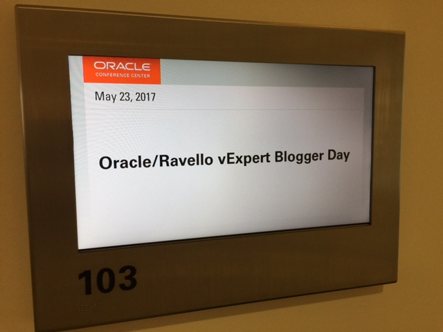 Ravello 2017 Bloggers Conference – Opening Post #RBD1
