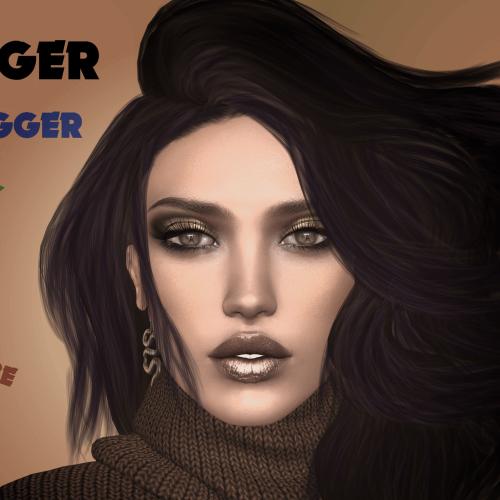 Oema Blogger