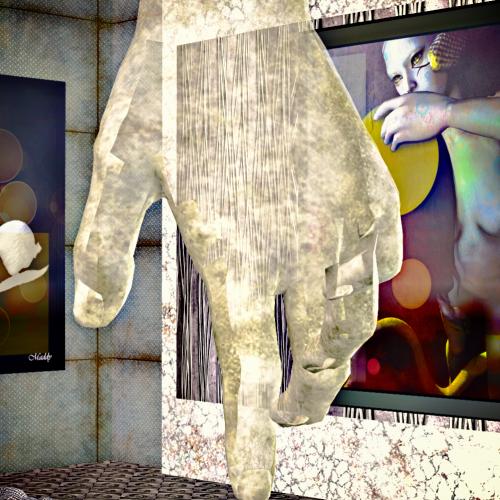 """Dreamer's Feelings"" in Second Life®"