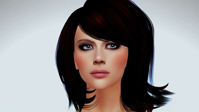 """Look Realistic"" Series #1: Genus Classic Face and Deetalez Skin Appliers"