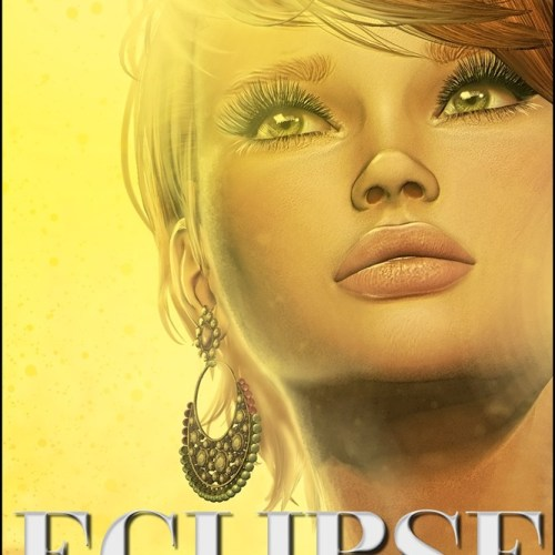 ECLIPSE Magazine July Cover