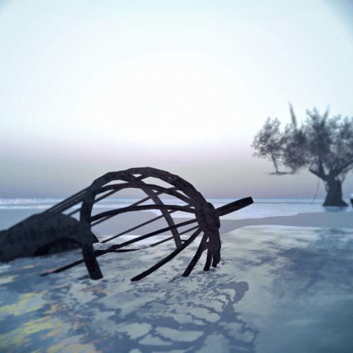 Chouchou in Second Life