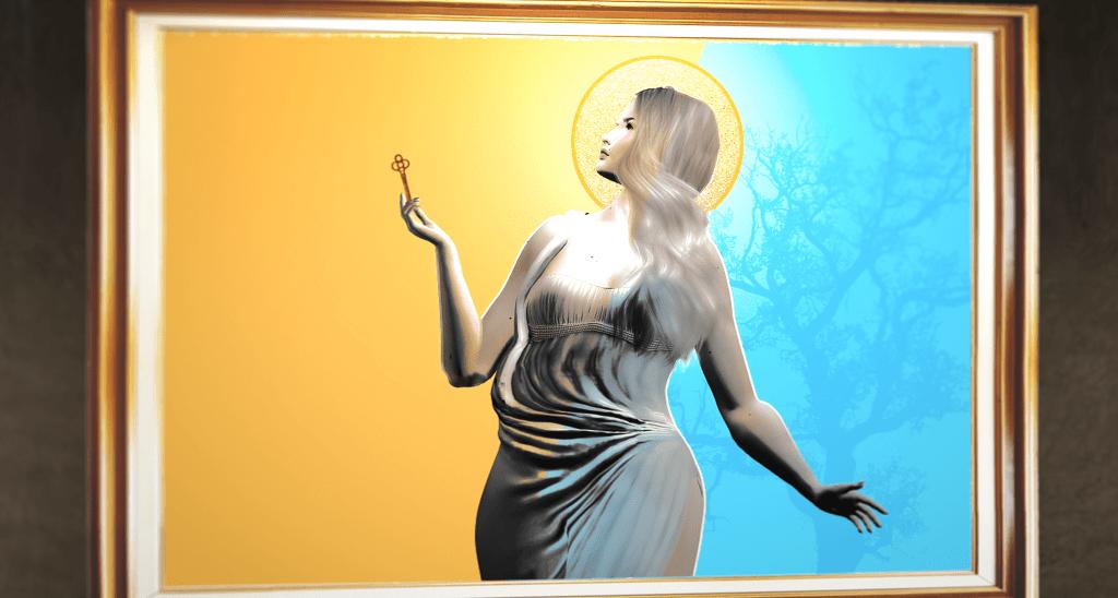 2020 NOIR'WEN CITY FESTIVAL AND THE ART OF MILENA CARBONE