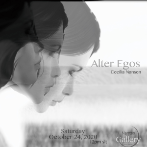 """Alter Egos"" by Cecilia Nansen"