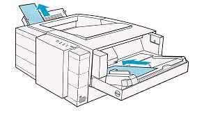 LaserJet 6P/6MP
