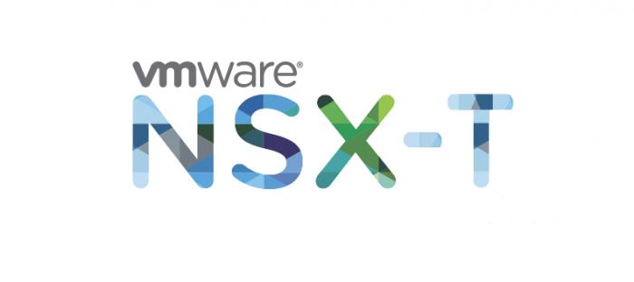 VMware NSX-T logo