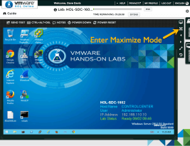 VCAP6 Deployment Exam Interface Tips & Tricks