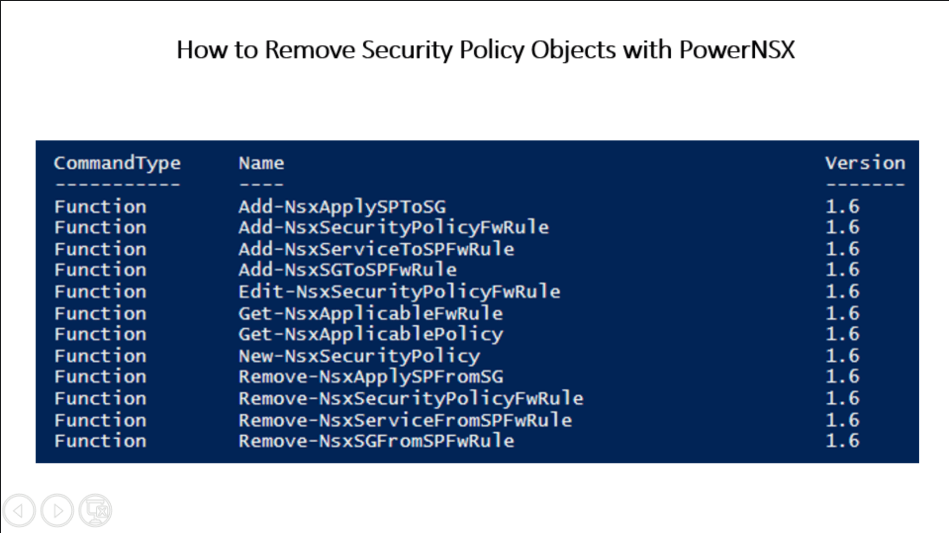 Elb Security Policy 2017 08