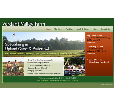 Verdant Valley Farm