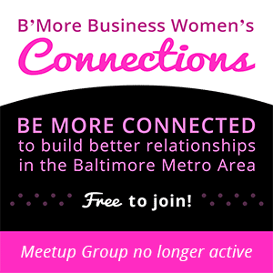 B'More Business Women's Connections