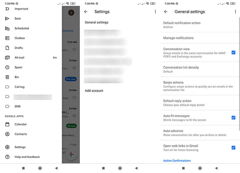 7 Tactics to View and Change Android Location Settings