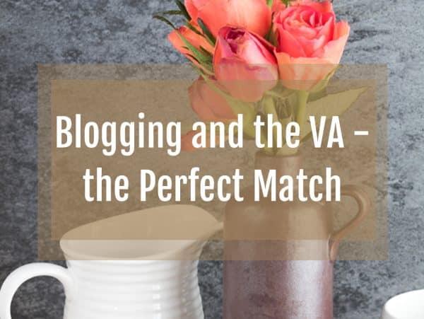 Blogging and the VA