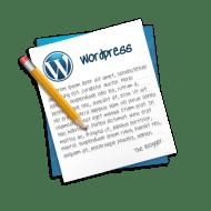 WordPress Blog Services