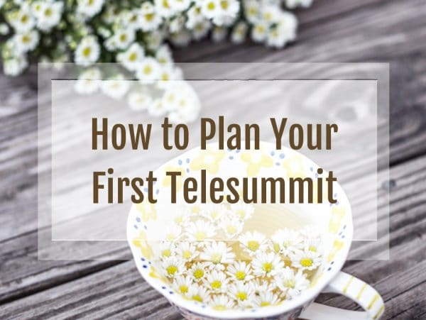 telesummit, joint ventures, VA, outsourcing, virtual assistant, interview speakers