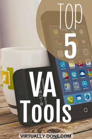 Top 5 VA Tools