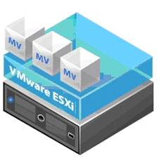 Installing VMware ESXi and vCenter 5 5 [Part 1