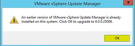 3 Upgrade VUM