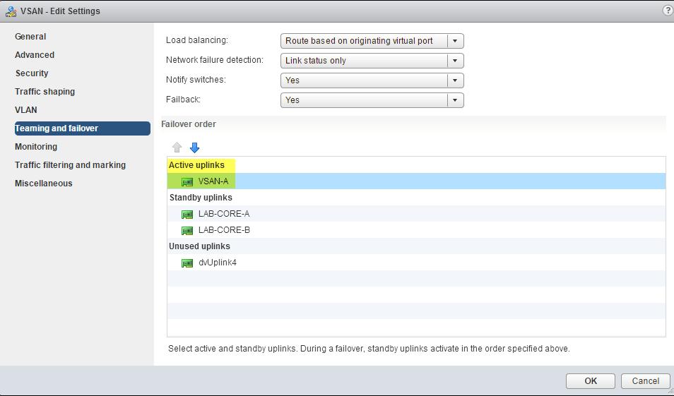 VMware Virtual SAN 6 – Setup and Configuration [Part 2