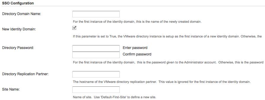 vcsa-6.0-sso-configuration