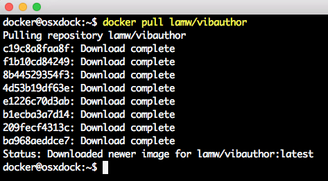 docker-container-vib-author-esxi-vib-1
