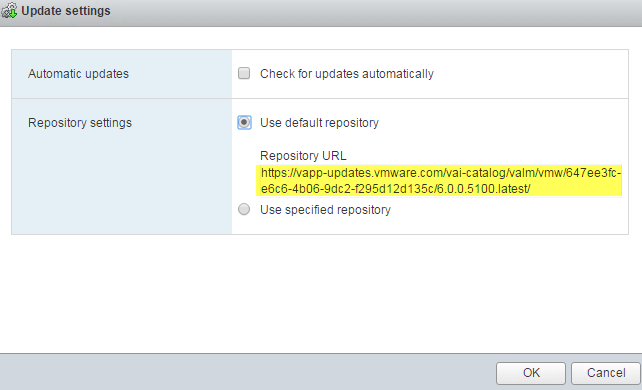 How to upgrade from VCSA 5 x & 6 x to VCSA 6 0 Update 1?