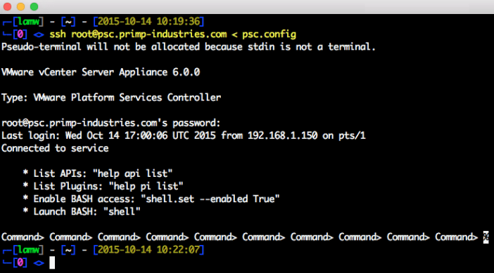 automating-post-configurations-for-psc-and-vcsa-using-appliancesh-0