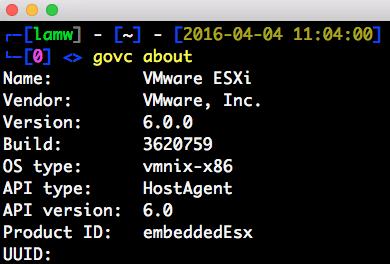 Slick way of deploying OVF/OVA directly to ESXi & vCenter
