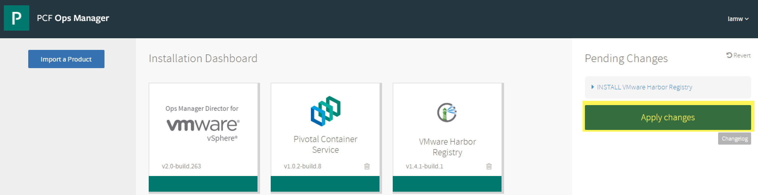 Getting started with VMware Pivotal Container Service (PKS