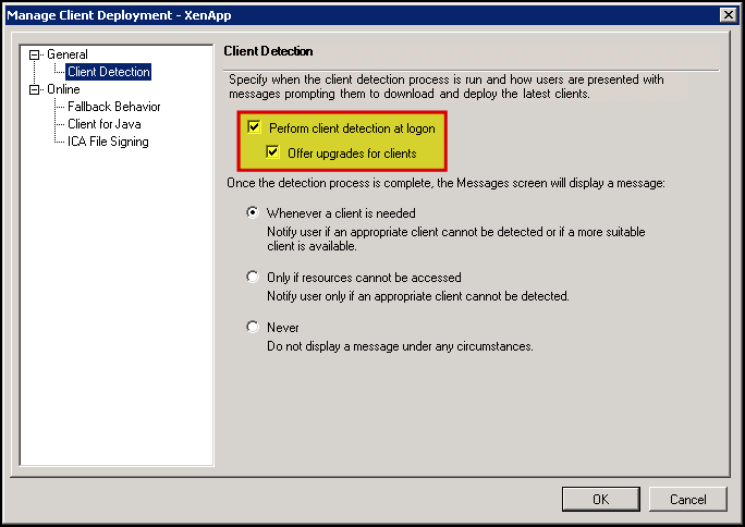 Installing Citrix Receiver - Virtually Impossible
