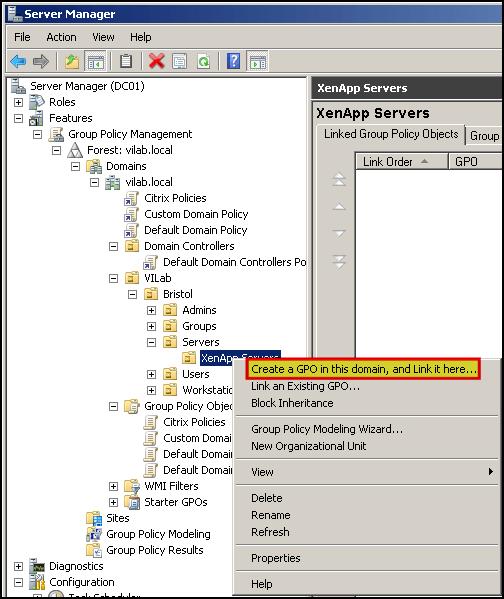 citrix profile management 4.1.2