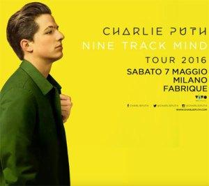 Charlie-Puth