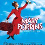 Mary Poppins e Pao…
