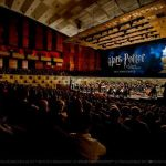 HARRY POTTER IN CONCERTO