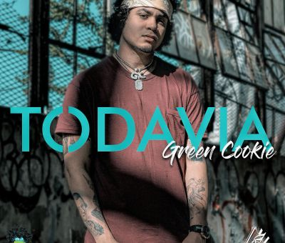 Green Cookie – Todavia (Official Video)