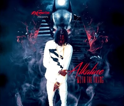 Alkaline – With The Thing