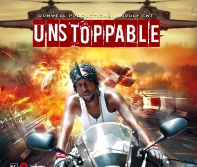 PopCaan – Unstoppable